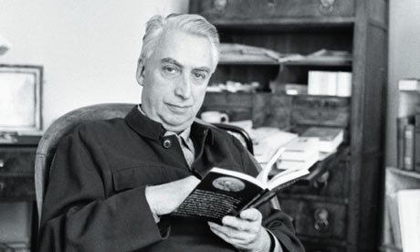 Centennial celebration: The Pleasures of Roland Barthes - Consulat ...