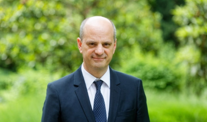 French Minister Of Education Mr Jean Michel Blanquer Is Coming To Consulat G n ral De France Boston