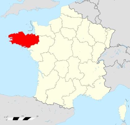 French Corner Discover Bretagne January 2017 Consulat Gnral